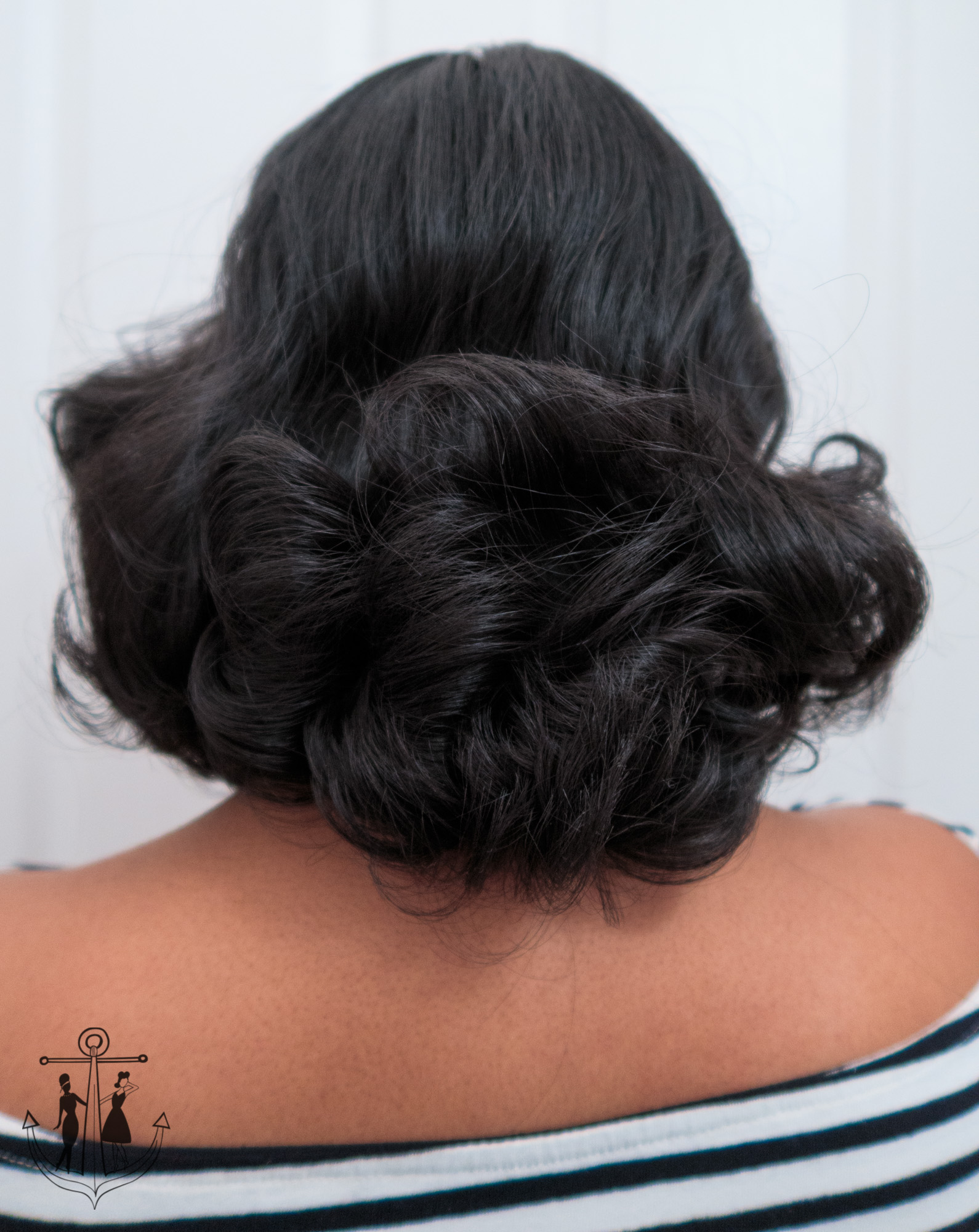 The Middy Cut By Lucie Luella Papow Flo